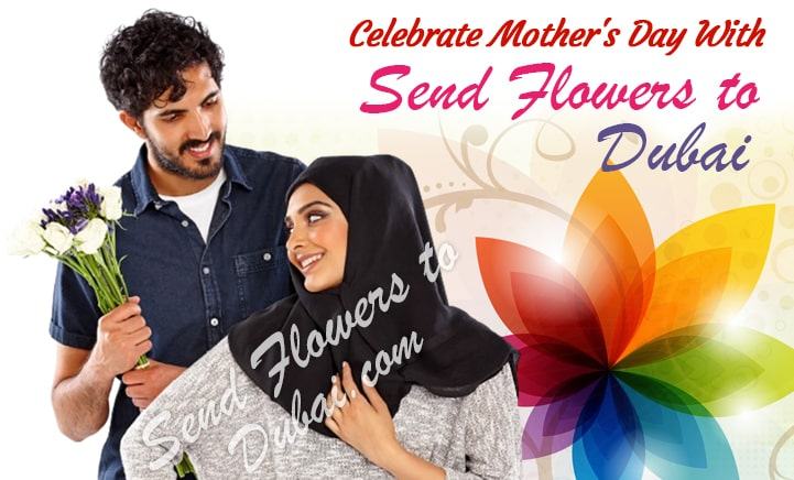 Book Your Flowers Delivery to Dubai Using Reliable Services Offered by Send Flowers to Dubai
